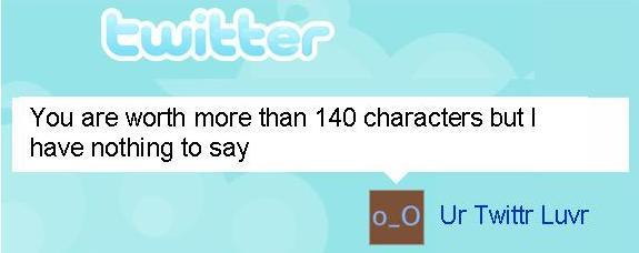Twittr Luvr