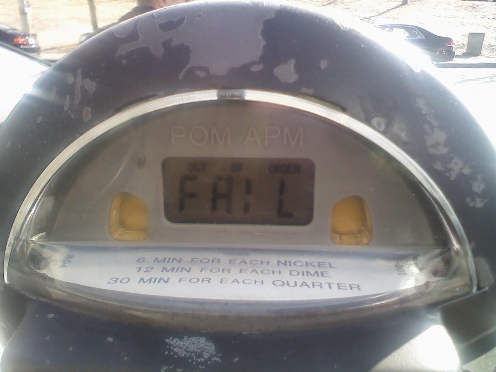 fail-meter