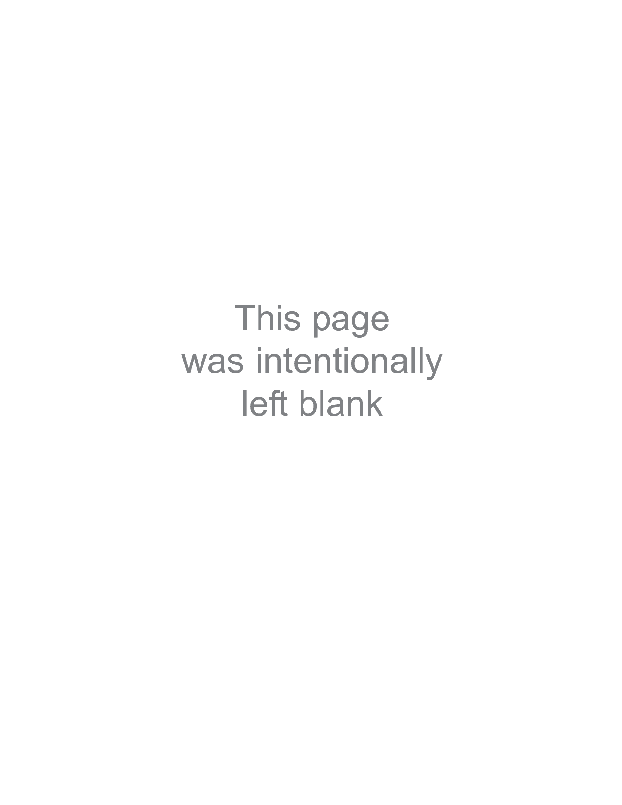 This Blog Page Was Intentionally Left  Blank